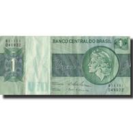 Billet, Brésil, 1 Cruzeiro, Undated (1972-80), Undated, KM:191Aa, NEUF - Brésil
