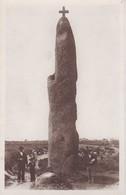 72 BRIGOGNAN                        Le Menhir De Pontusval - Brignogan-Plage