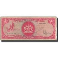 Billet, Trinidad And Tobago, 1 Dollar, L. 1964 (1977), KM:30a, TB - Trinité & Tobago