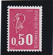 F 160 - France - YT N° 1664 B ** - Rollen