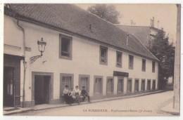 (63) 206, La Bourboule, Etablissement Mabru ( 3e Classe ) - La Bourboule