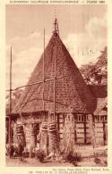 B 3891 - Paris (75) Exposition Coloniale Internationale   De 1931      Pavillon De La Nouvelle Calédonie - Mostre