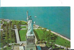 Etats-Unis > NY - New York > New York City ANNEES 1972 STATUE DE LA LIBERTE LIBERTY - Statue De La Liberté