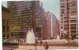 Etats-Unis > NY - New York > New York City ANNEES 1972  UNE PLACE - Statue De La Liberté