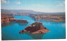 Etats-Unis > AZ - Arizona > UTAH Lake Powell ANNEES 60 - Lake Powell