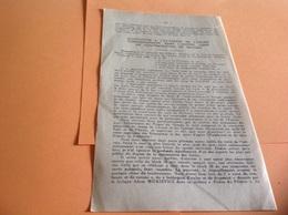 1 Page Diocésaine Allocution à L Occasion Commémorative Dans L Ancien Camp De Concentration De Dachau - France
