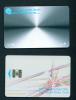 QATAR - Chip Phonecard *BOGOF (stock Scan) - Qatar