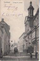 St-Jozefcolege 1900 - Turnhout