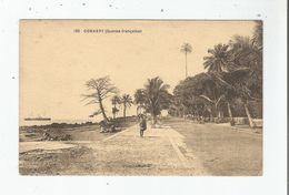 CONAKRY 185 (GUINEE FRANCAISE)  ENFANT - Guinea