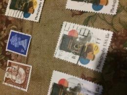 USA STORIA DELLA FOTOGRAFIA - Stamps