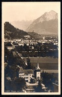 B2948 - Ragaz Mit Villa Sonderegger - Wehrli - SG St. Gallen