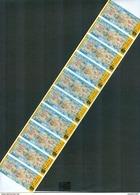 Israel MACHINE LABELS - MASSAD - 2004, Telabul Exhibition : Spain Day, Mint Condition, Klussendorf, Frama - Vignettes D'affranchissement (Frama)