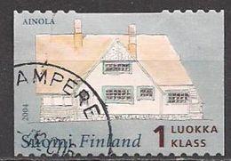 Finnland  (2004)  Mi.Nr.  1684  Gest. / Used  (3eh02) - Finland