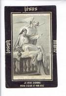 Dp 3371 - ISIDORE HENRARD - DECEDE A CULDESSARTS 1868 - Santini