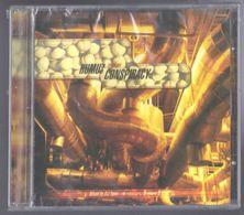 CD 13 TITRES HUMUS CONSPIRACY CONSP. 001 NEUF SOUS BLISTER & TRES RARE - Dance, Techno & House
