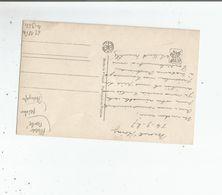 ALBERT MOULLE PEINTRE CARTE DU SALON DE LA SOCIETE NATIONALE DES BEAUX ARTS DE 1927 AVEC AUTOGRAPHE - Autographes
