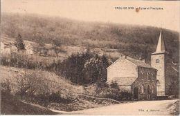 Trou De Bras - Lierneux