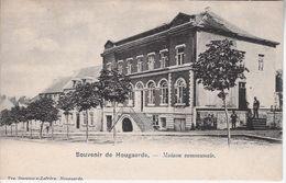 Gemeentehuis - Hoegaarden