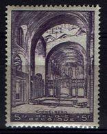 Belgie Belgien 1938 - Koekelberg - OBP Nr 477A** - Belgique
