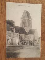 Gorges (Manche) - L'Eglise - Sonstige Gemeinden