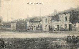 LA FERTE - La Poste. - Sonstige Gemeinden