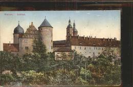 41400554 Wurzen Sachsen Schloss Feldpost Wurzen - Wurzen