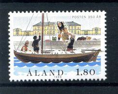 1988 ALAND SET MNH ** - Aland