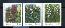1989 ALAND SET MNH ** - Aland
