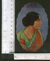 India Vintage Trade Label Aryodaya SPG WG Co. Ltd Ahmedabad Label Women # LBL112 - Labels