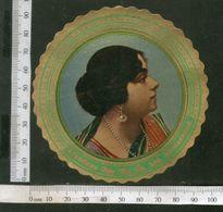 India Vintage Trade Label Aryodaya SPG WG Co. Ltd Ahmedabad Label Women # LBL119 - Labels