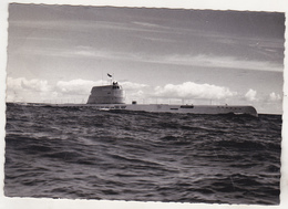 Germany Old Circulated Postcard - Submarine - U-boot - Onderzeeboten