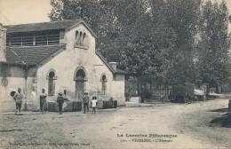 H103 - 54 - VEZELISE - Meurthe-et-Moselle - L'Abattoir - Vezelise