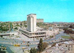 1 AK Aserbaidschan * Ansicht Der Hauptstadt Baku * - Aserbaidschan