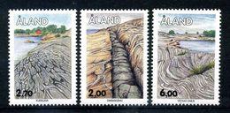 1993 ALAND SET MNH ** - Aland