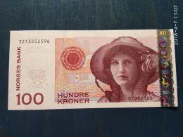 100 Korone 2010 - Norvège