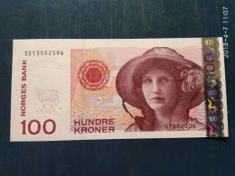 100 Korone 2010 - Norvegia