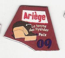 Magnet Le Gaulois 09 - Ariège - Publicitaires