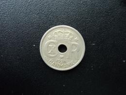 DANEMARK : 10 ORE  1926 (h) HCN;GJ    KM 822.1    TTB - Denmark