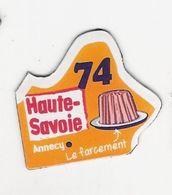Magnet Le Gaulois 74 - Haute Savoie - Advertising