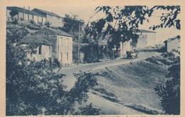 H4 - 43 - Saint-Ferréol - Haute-Loire - Crête De La Côte - Entrée Du Village - N° 3841 - France