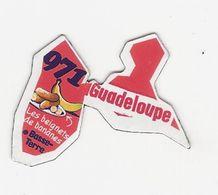 Magnet Le Gaulois 971 - Guadeloupe - Publicitaires