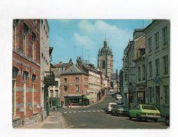 Avesnes Sur Helpe Carrefour Des Grand Rue Et Rue Victor Hugo - Avesnes Sur Helpe