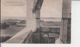 22 SAINT JACUT DE LA MER  -  Vue Prise De La Tour De La Nouvelle Eglise  - - Saint-Jacut-de-la-Mer