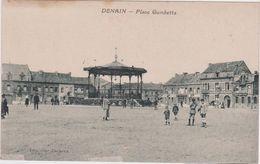 Denain - Place Gambetta - Denain