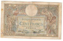 France 100 Francs 23/12/1937 - 1871-1952 Anciens Francs Circulés Au XXème