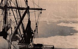 """07614 """"GROELLANDIA - TRA I GHIACCI DELLO STRETTO DI DAVIS""""  CART  NON SPED - Greenland"""