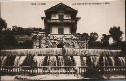 Nice La Cascade De Gaivaut - Autres