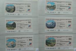 Cassa Risparmio Trento Rovereto  - Canazei - - [10] Assegni E Miniassegni