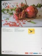 Carte Postale : Ciné-Palestine, Toulouse, 2018 - Beta Tapes