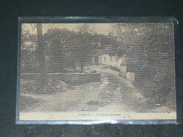 WISSANT / ARDT BOULOGNE SUR MER / CANTON DESVRES    1910       EDITEUR - Wissant